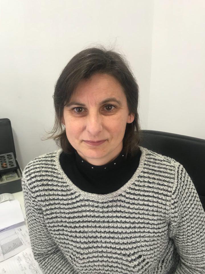 Cristina Correia